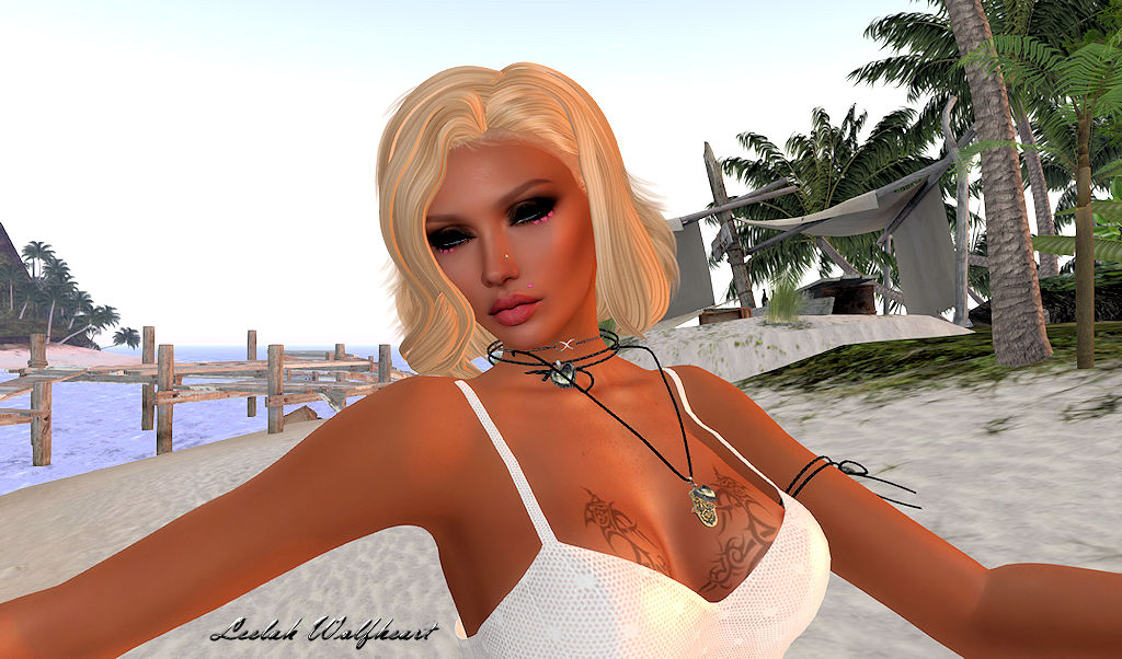 Playing with Angel at the beach_009