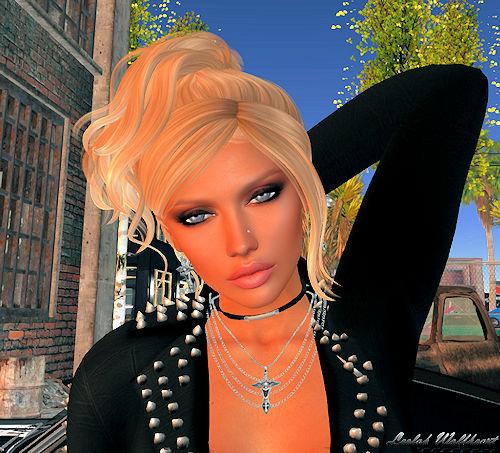 Rocker Girl_006