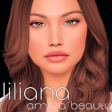 amara beauty - Lilian ad