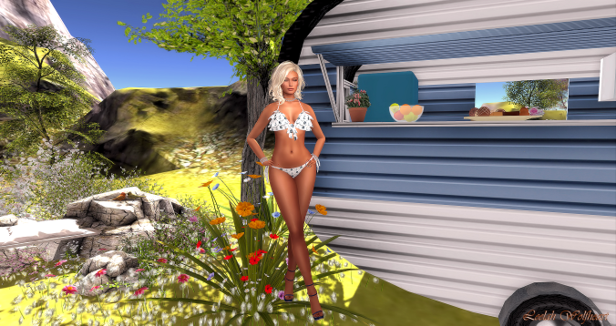 Lola Bikini 007